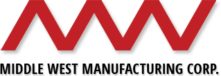 Middle West Manufacturing Logo