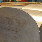 Rolled Plates for OEM