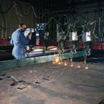 CNC Torch